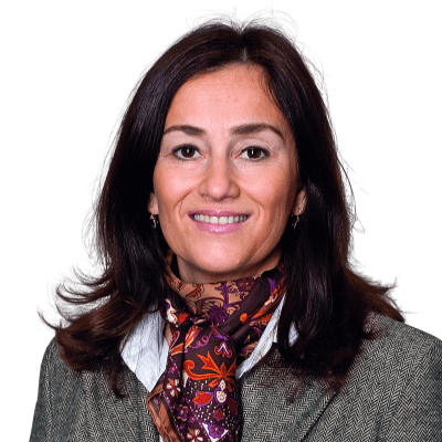 Hatice Domnick – HDI Vertriebs AG