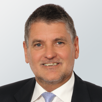 Wilfried Zülch – HDI Vertriebs AG
